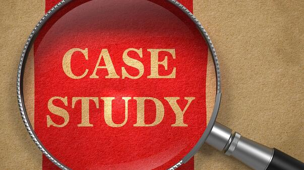 Case study pm red dpt