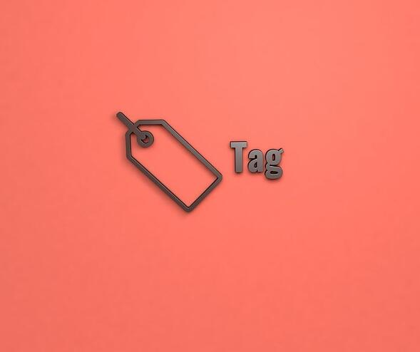 Design of a tag