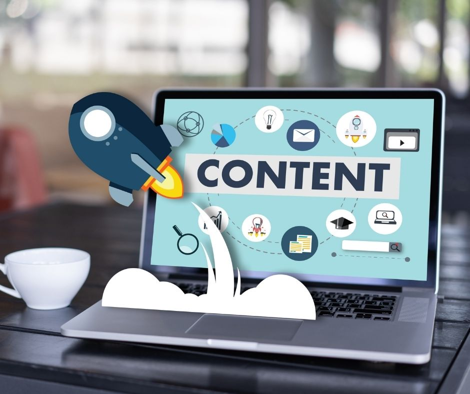 10 Content Marketing Strategies for Your Game Launch