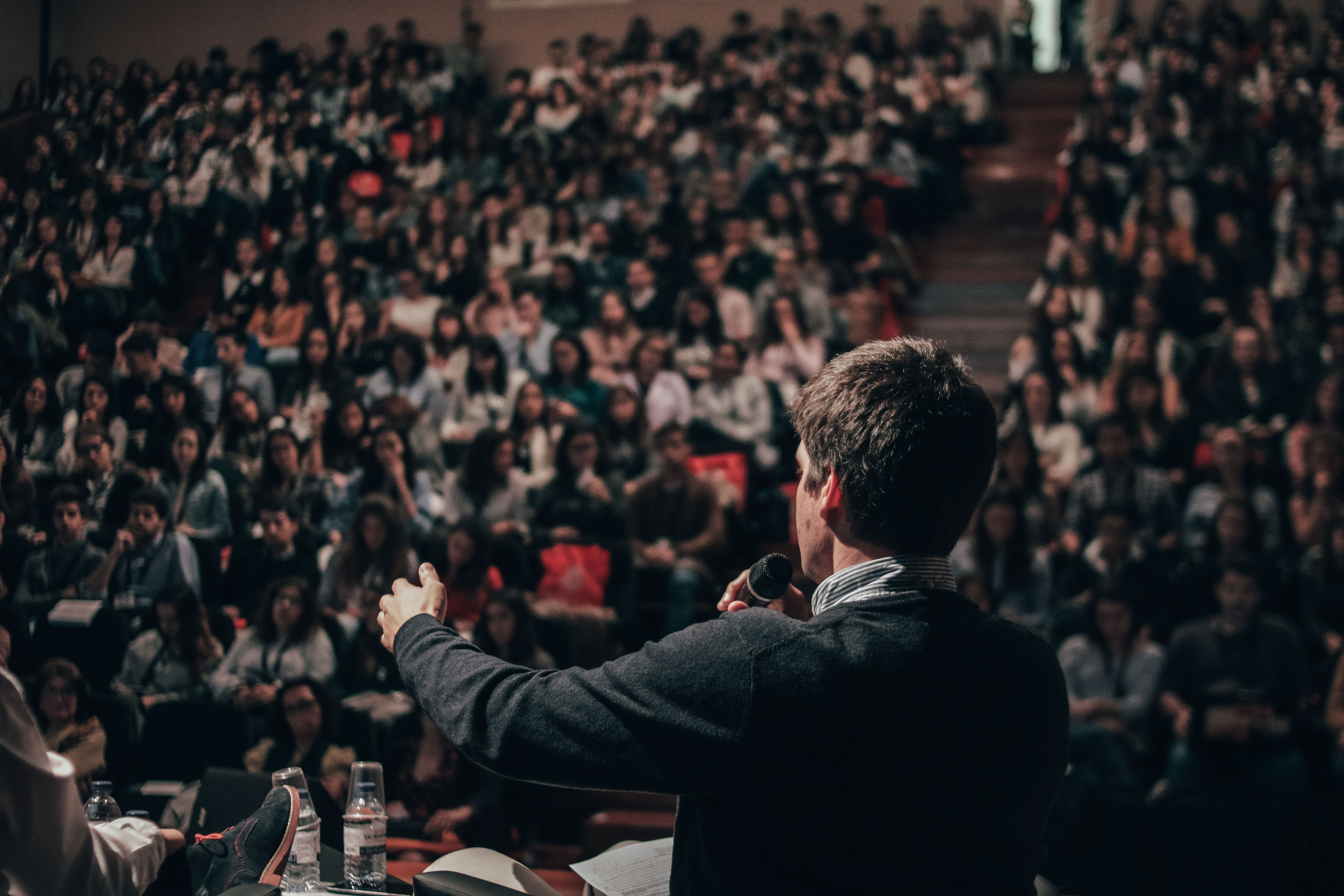 Why You Need to Retarget Your Audience