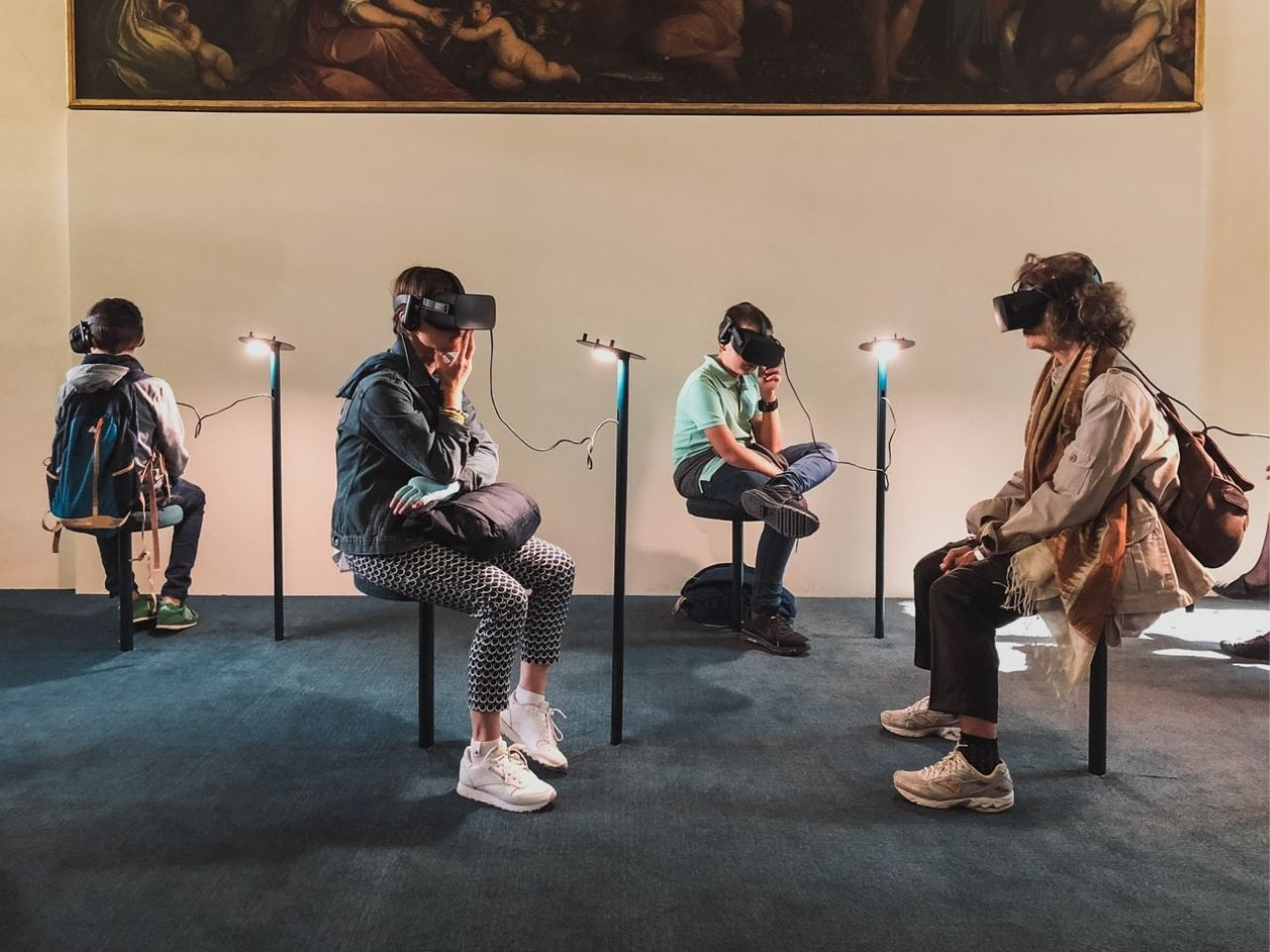What Does Mixed Reality Mean For the Video Game Industry?