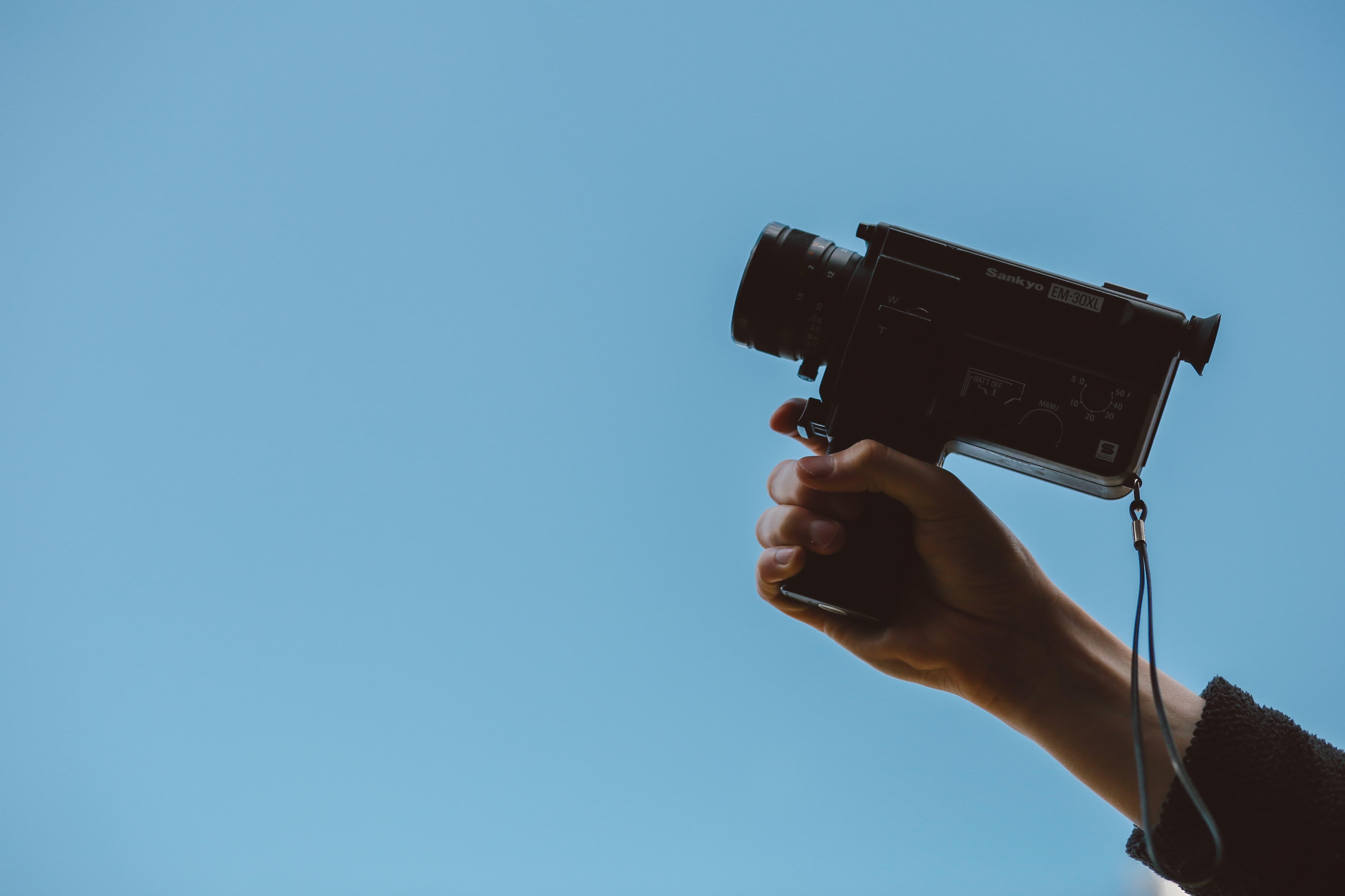 Your One Stop Video Marketing Handbook