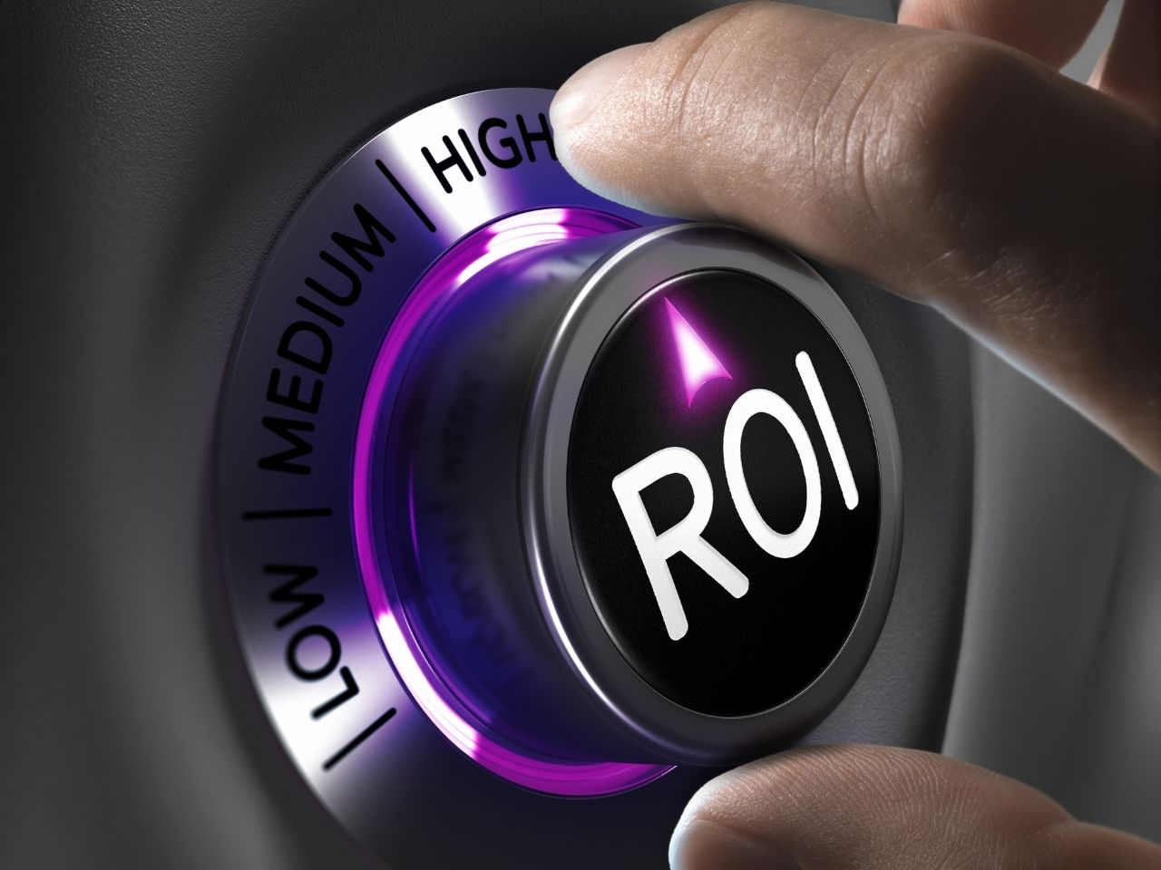 How to Improve Your Game Marketing ROI with Big Data Analytics