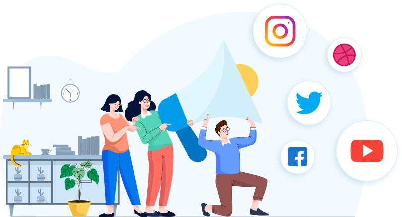 Your Must-Have Guide for Social Media Marketing