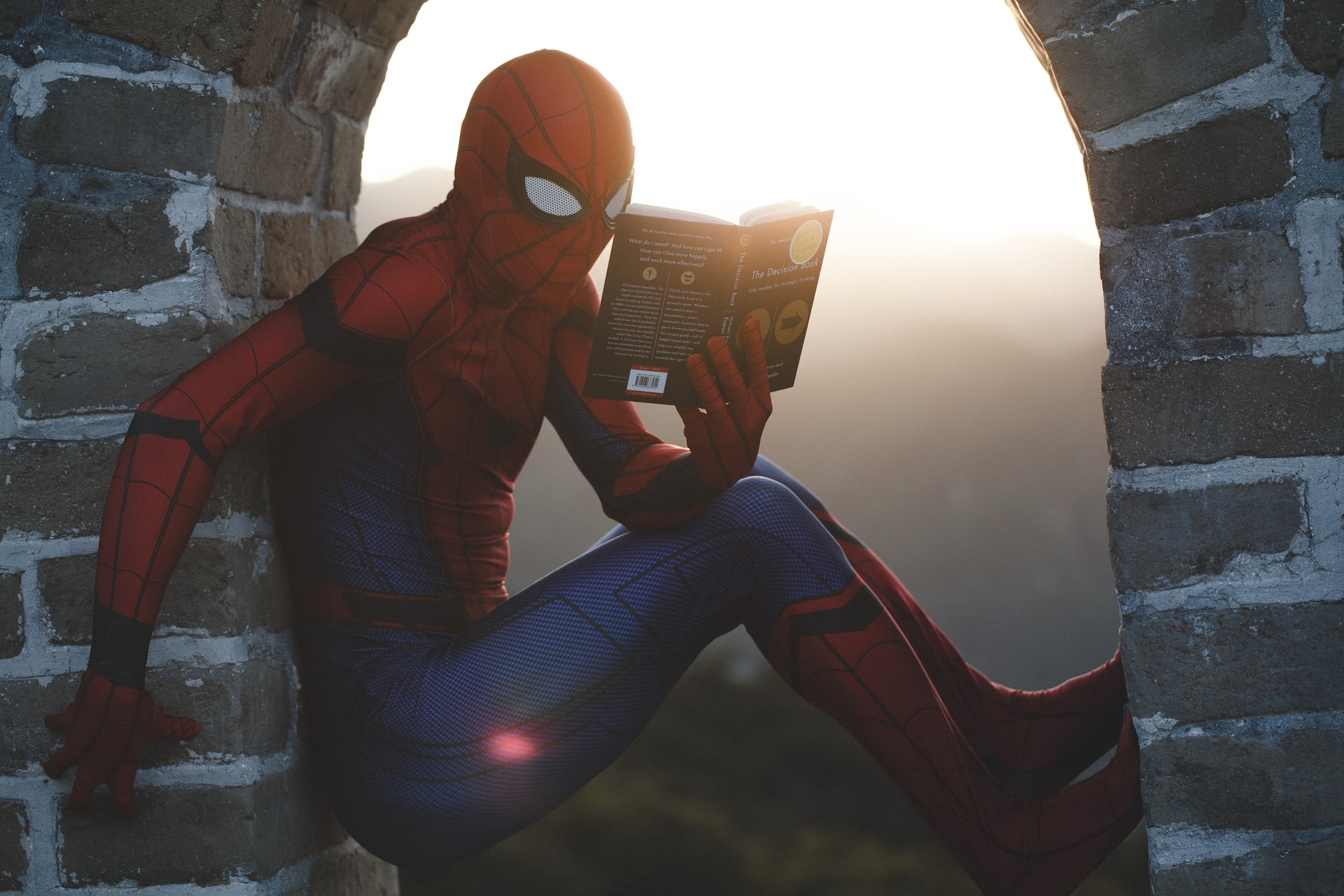 10 Things a Good Game Narrative Needs