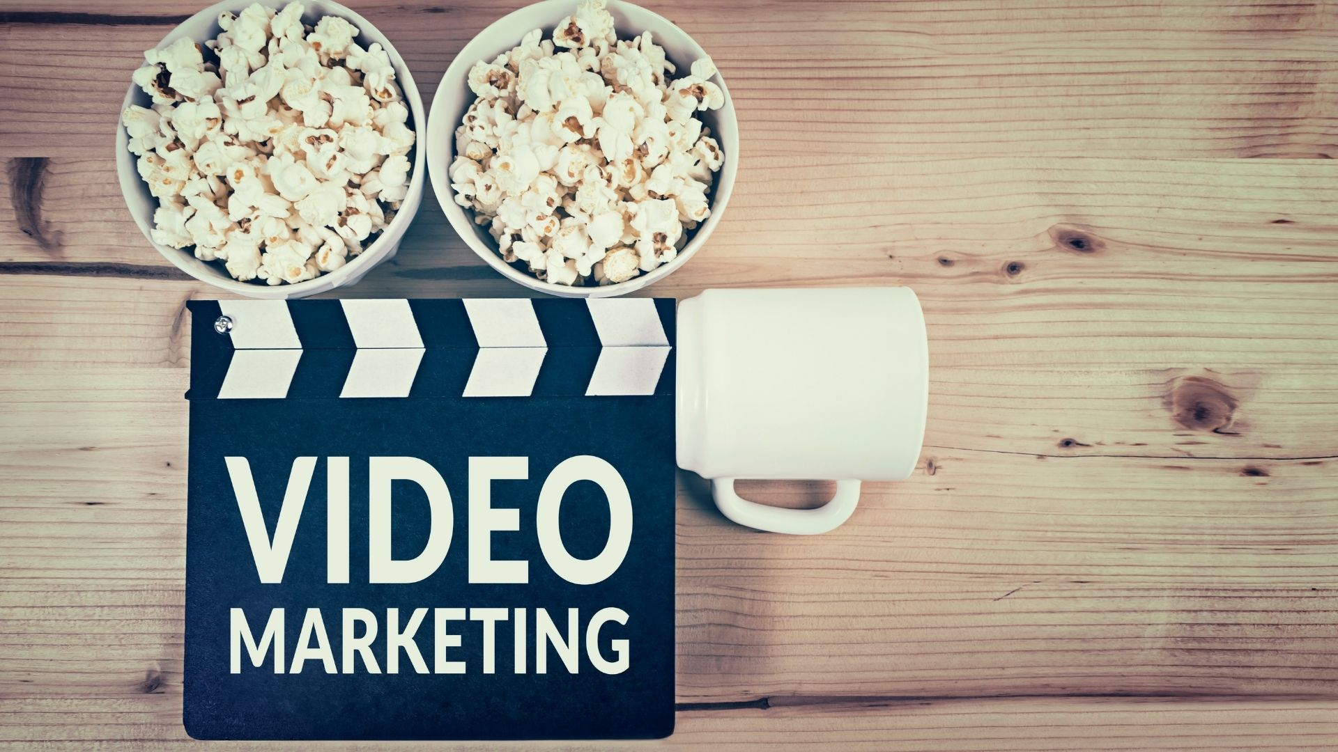 How to Plan, Develop and Distribute Your Video Marketing Strategy