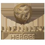 Infinity Heroes